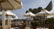 Restaurante Marina Hotel Arts