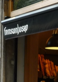 Forn Sant Josep